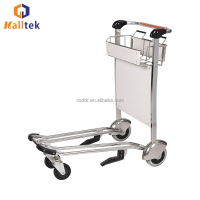 Stainless Steel Customized Hand Brake Airport