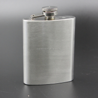 4oz stainless steel hip flask hot new products for 2015