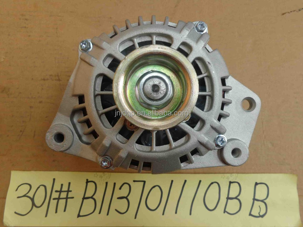 alternator B113701110BB for hot sale chery auto spare parts