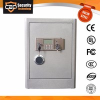Hotel Room Wall Stash Electronic Mini Safes Fire Resistant File Cabinet