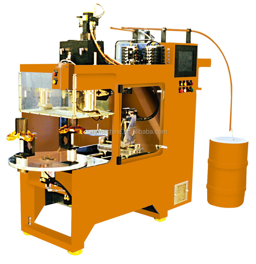 Electrical Motor Coil Winding Automatic Lacing Machine/copper Wire/Aluminum Wire