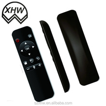 Bluetooth BLE 4.0 remote control with air mouse for android tv box