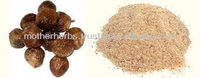 Eco friendly detergent powder of Soap nuts - environmental friendly detergent