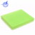 Eco-friendly soft TPE balance pad, blue color