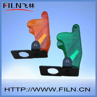 SAC-01 toggle switch aircraft cover