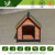 Fashion keep warm outdoor dog house for sale in malaysia