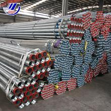 welded steel 800mm diameter galvanized pipe horse fence panels