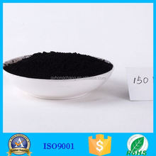 Activated carbon use in decoloring glutamate