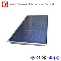 Excellent flat panel split type pressure solar thermal collector price