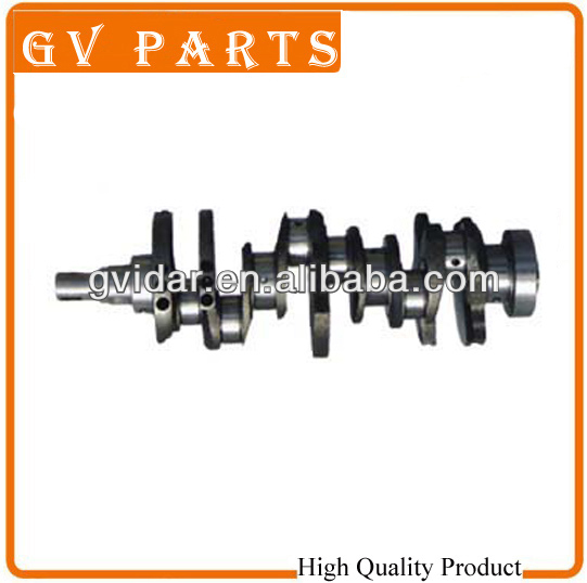 Brand New 6G72 Crankshaft MD364215 MD307677