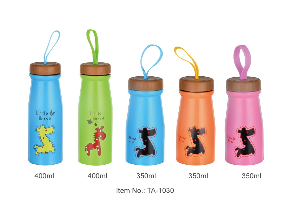 Promotion Small Size Stainless Steel Cheap Hot Sale Sport Kids Water Bottle