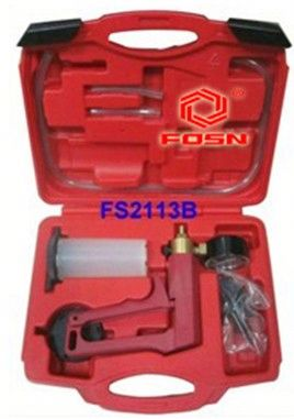 china auto diagnostic tool FS2113B hand-held vacum pump Vehicle Tools auto transmission fluid changer