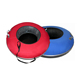 Custom Adult skiing snow sleds Inflatable Snow Tube