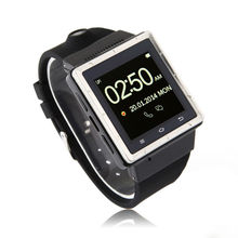 2014 New 3G Android Smart Watch Phone S6