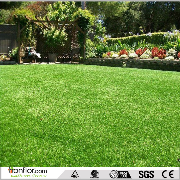 Price for anti-aged synthetic turf/pet grass/ artificial lawn