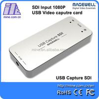 Pci-e National Instruments Graphic Card Analog Input SDI Capture Card