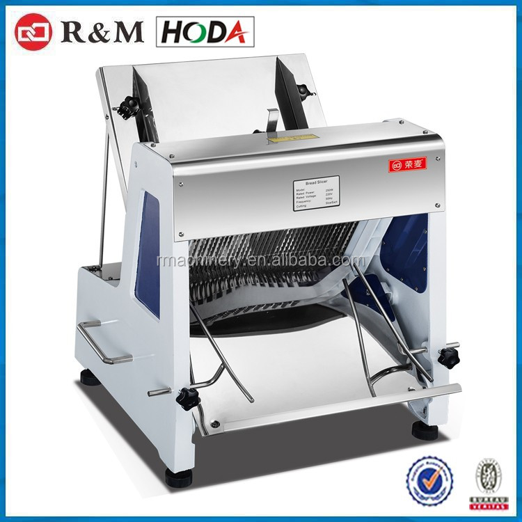Slice Bread Machine For Toast Bread Home Used Automatic Type