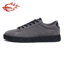 2017 Cheap name brand most durable casual shoes men