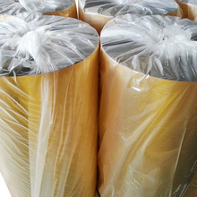 Multilayer Metalized Food thermal Laminated Packing Film for Candy Packaging