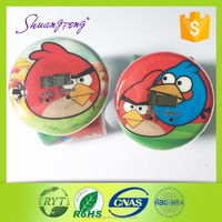 Happy design hot selling on whole line of kids slap watch