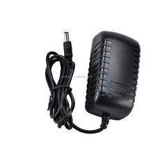 DIHAO 100-240v 50-60hz ac adapter 12v 1.5a 18w for CCTV camera