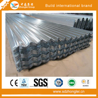 Chinese factory roof tile corrugated tiles galvalume steel coil metal roof sheet steel