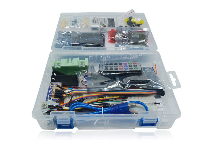 Uno r kit of arduino starter for education