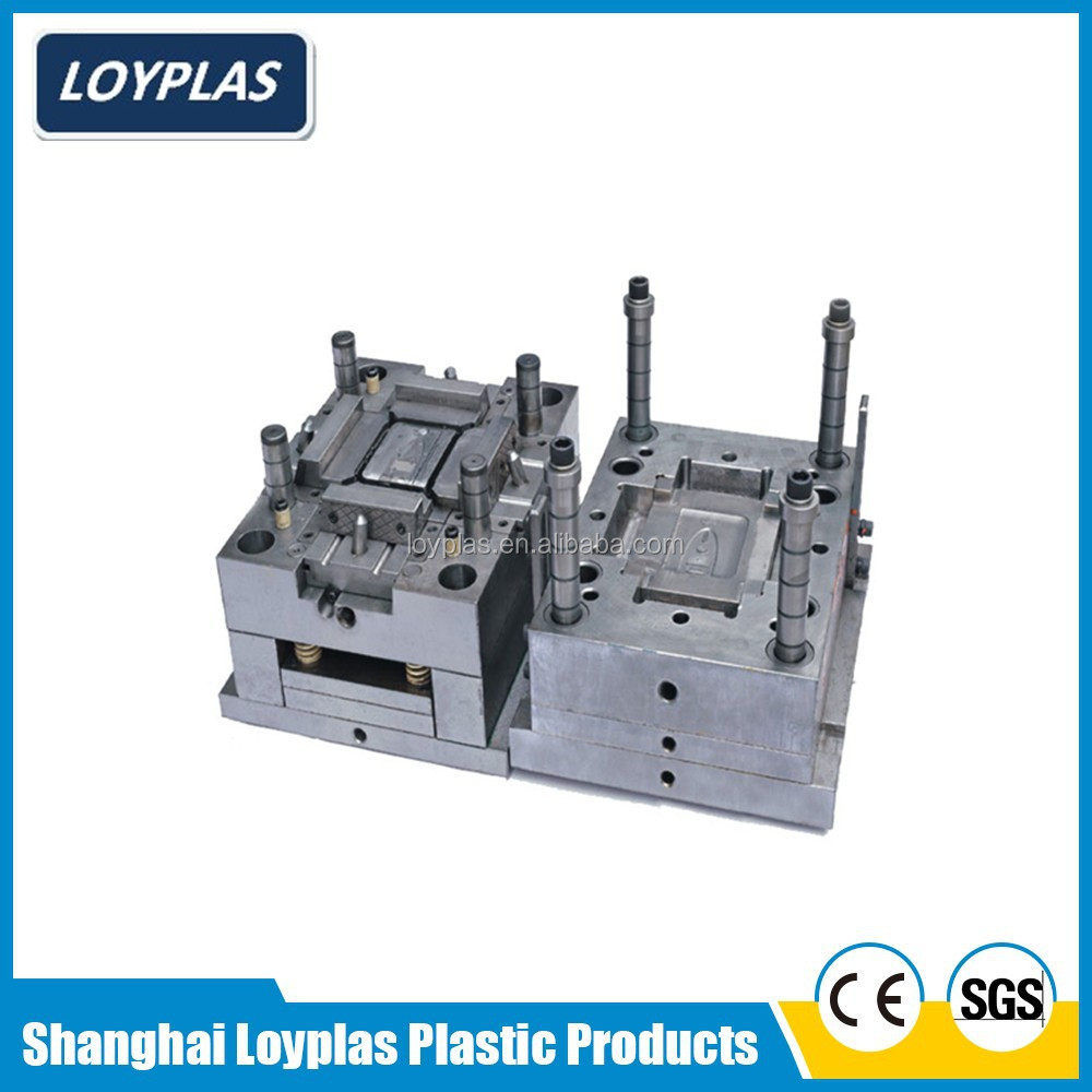 China cheap injection plastic mobile charge mold supply