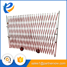 Customized iron boom security barrier gate with high quality