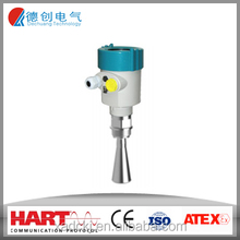 OEM Bulk Cement Silo Level Measurement/Solid Power Measurement Pulse Radar Type Level Transmitter
