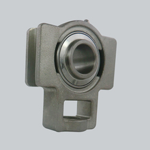 Stainless steel T type bearing housing profession supplier