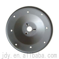Replacement Honda lawn mower 19 / 21 inch cut round disc blade
