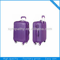 2014 Best Sale Top Quality Trolley Luggage Travel Bag Suitcase