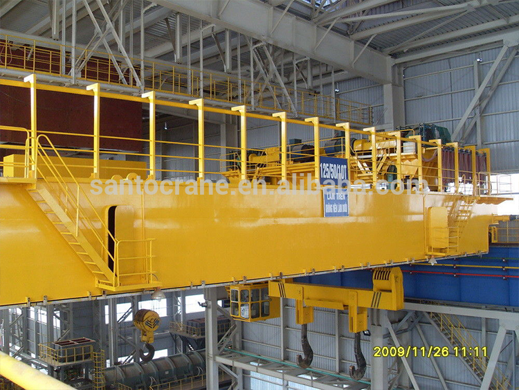 30 years crane experience Industry application quality as world leading level and cheap price overhead crane_9
