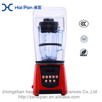 wholesale appliances multi chef appliances smoothie blender with sound cover