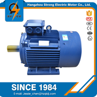 Electirc specification 37 kw ventilation fan ie2 series 380v 3phase motor