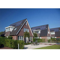 4kw solar power system home