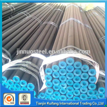New design din 17175 st35.4 seamless steel pipe with great price