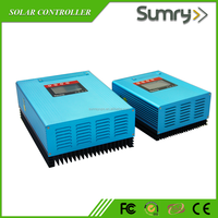Factory Price Mppt Solar Charge Controller
