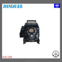 High quality aluminum die casting housing/OEM