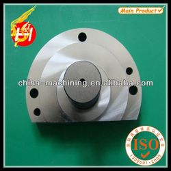 manufacture CNC machining steel guitar parts
