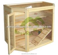 Quality wooden hamster cage for sale, mouse hamster cage