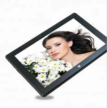 10 inch windows10 tablet with detachable keyboard 4g ram 64g storage