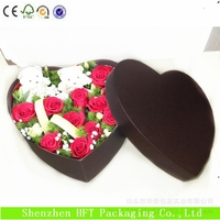 factory price flower box, box packaging , iphone packaging box for sale