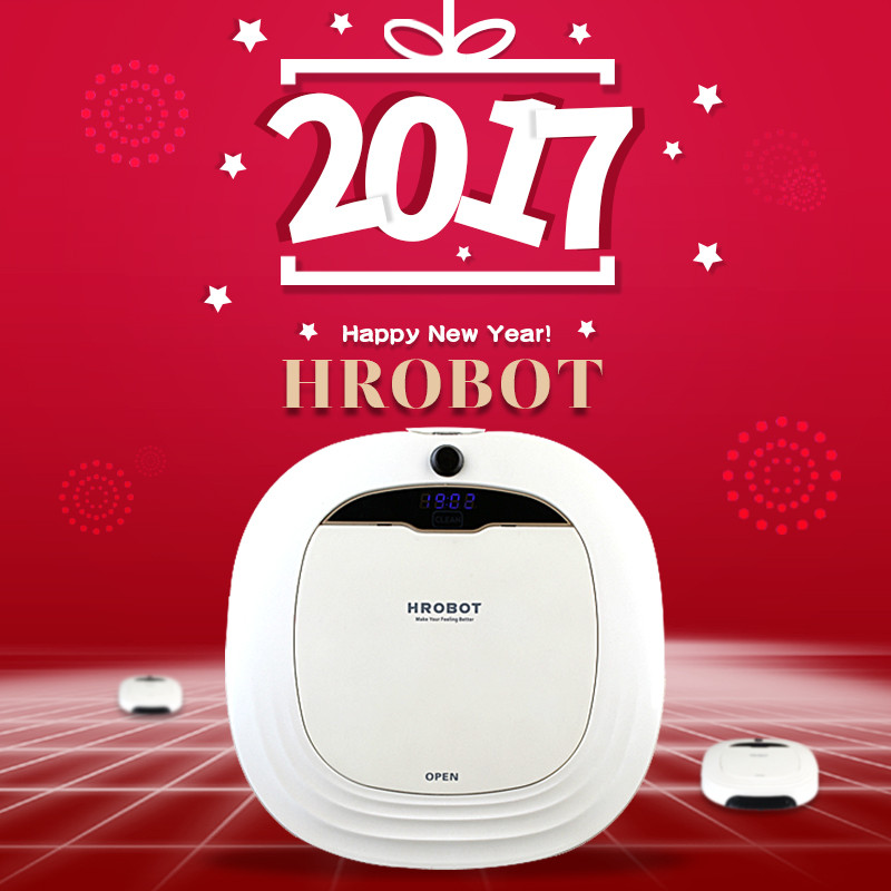2017 low price self cleaning automatic cleaner robot, easy operation suitable for both old and children