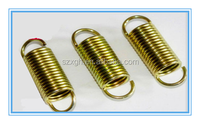 factory direct supply Precision shock springs/Extension springs uesd in cars