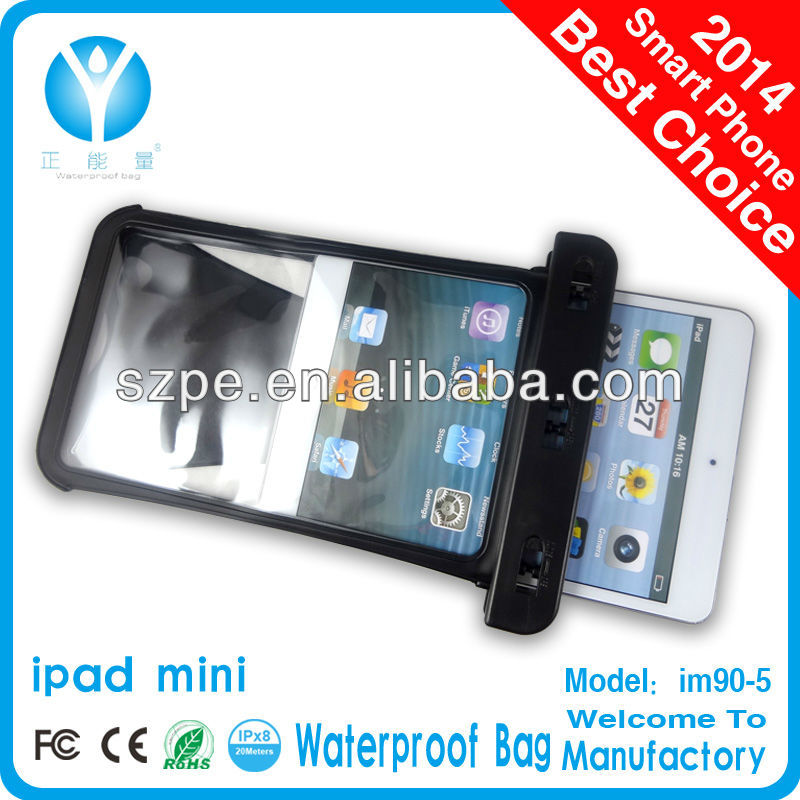 Waterproof Case Cover for Apple iPad 2, 3, 4 and new iPad Air