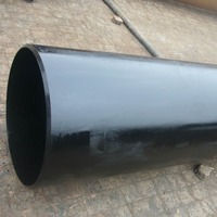 seamless pipe a106 carbon steel black astm a53 gr.b steel tube