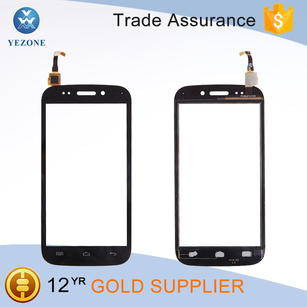 Repair Part LCD Touch Digitizer for BLU Life One <strong>L120</strong> L120A Touch Glass Panel