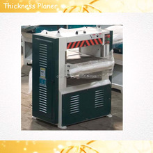 Woodworking thickness planer